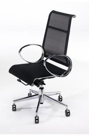 Sillas de oficina sillas oficina loto for Sillas giratorias de oficina